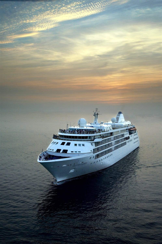 Silversea Cuba & South America Expedition