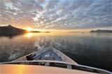 Sail in Splendour with Silversea