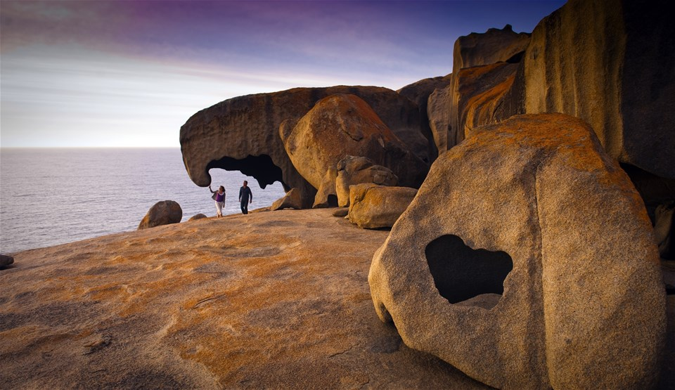 The Best of South Australia