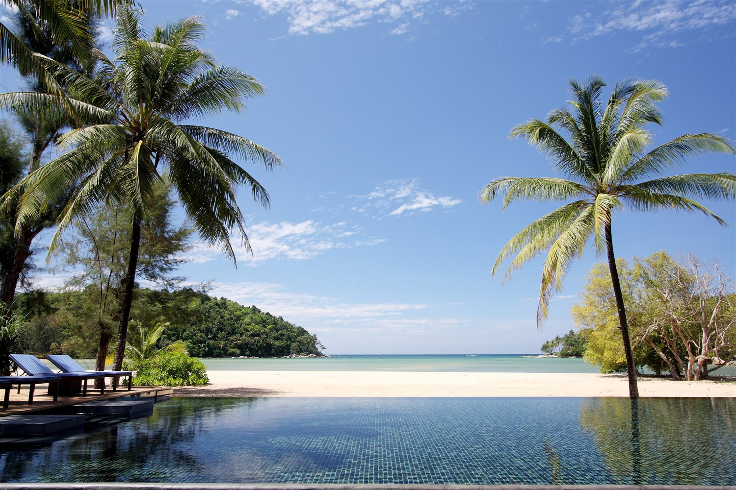Anantara Phuket Layan Beach Resort
