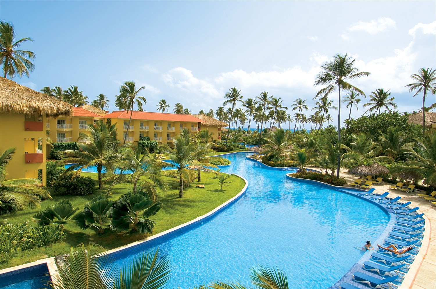 Dreams Punta Cana Resort Spa Dominican Republic