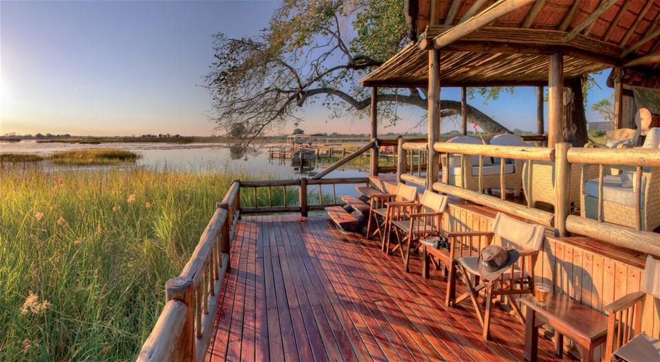 Botswana In Style - Flying Safari