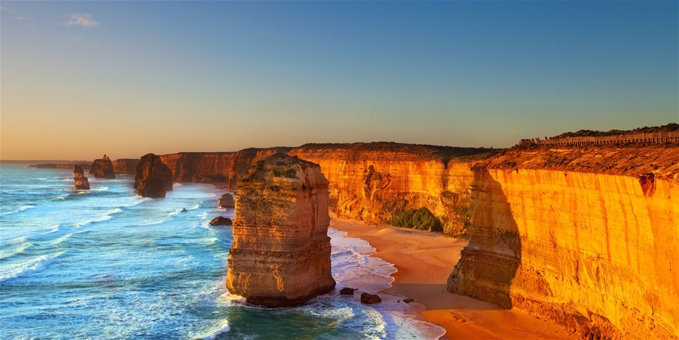 Discover more Down Under