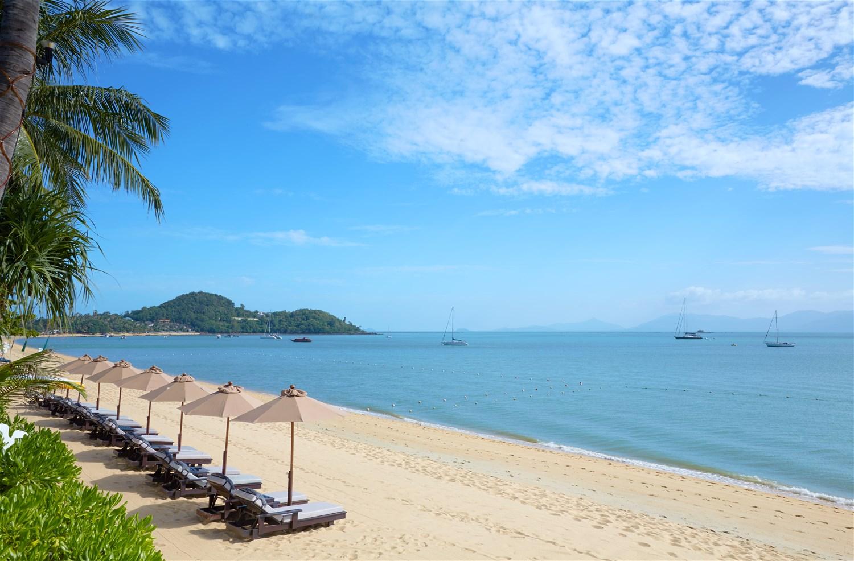 Bo phut resort spa koh samui koh phangan koh tao for Hotels koh tao