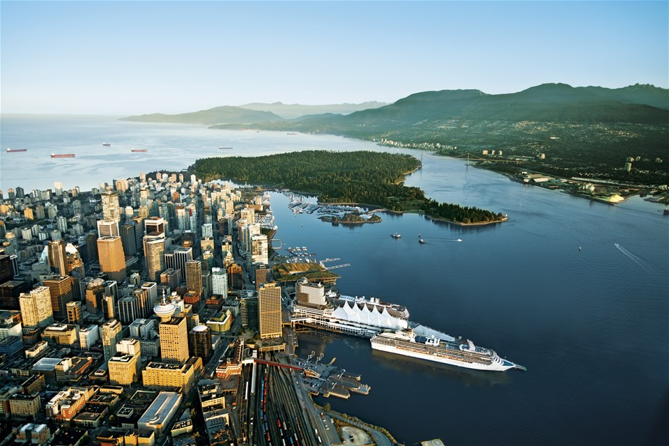 Discover Vancouver & beyond