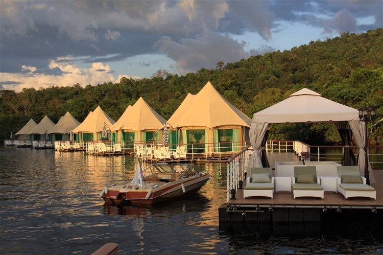 hotels in koh kong