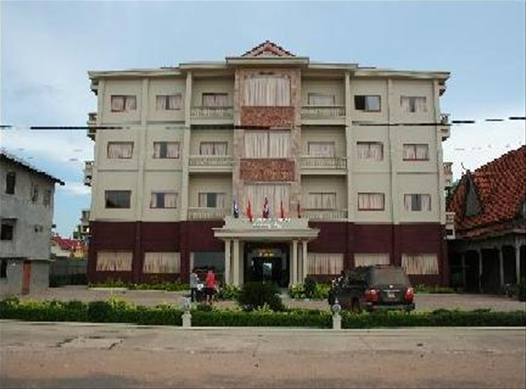 hotels in stung treng