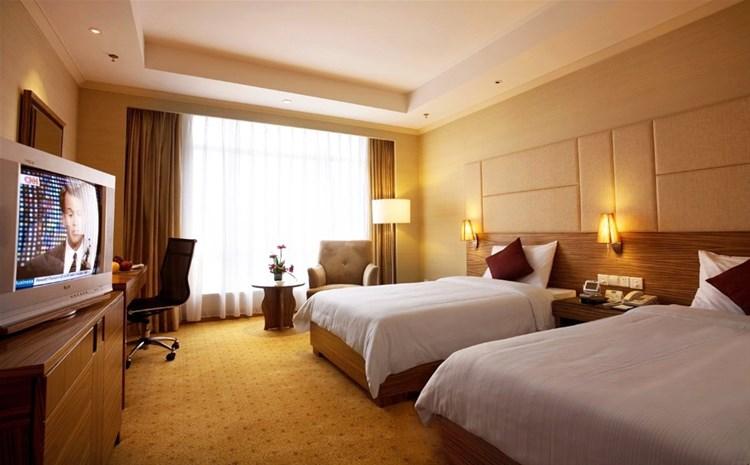 hotels in chongqing