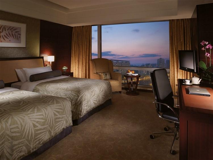 hotels in chengdu