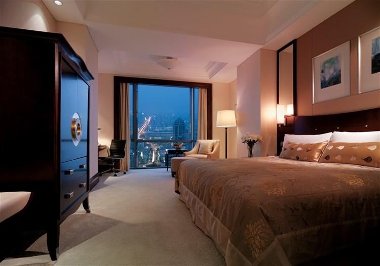hotels in suzhou
