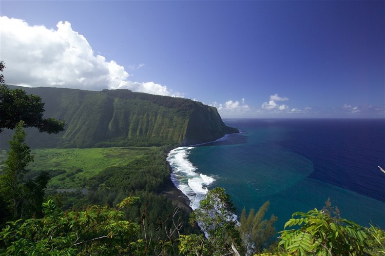 Big Island Grand Circle Tour Touring With Trailfinders