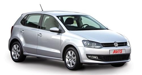 Economy Car Hire Italy