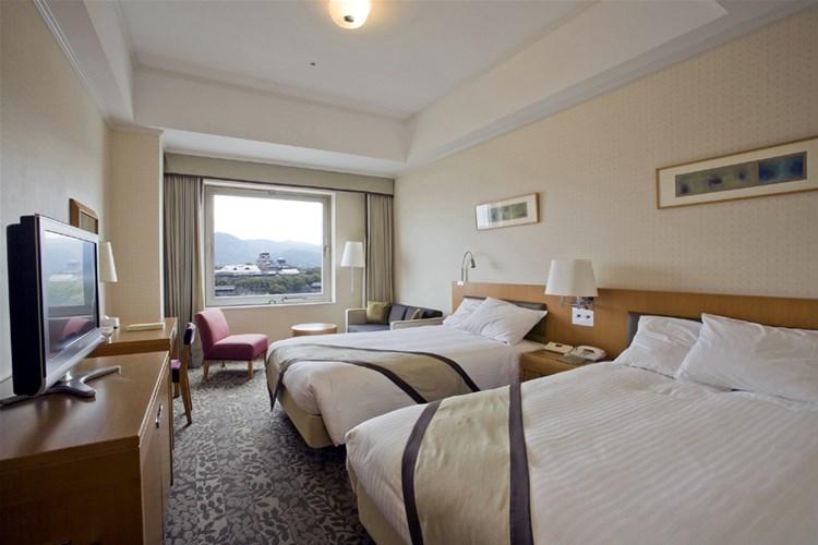hotels in kumamoto