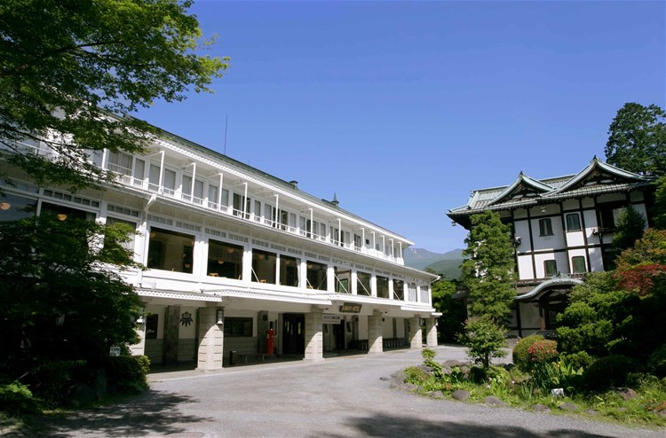 hotels in nikko