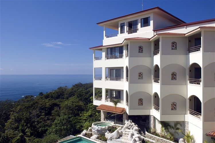 hotels in manuel antonio