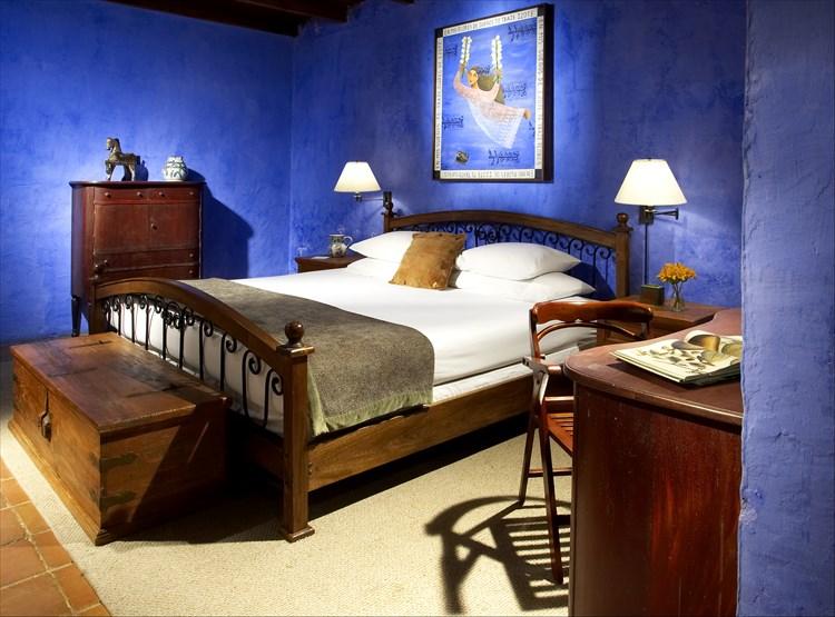 hotels in lake atitlán