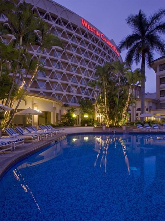 hotels in guatemala city