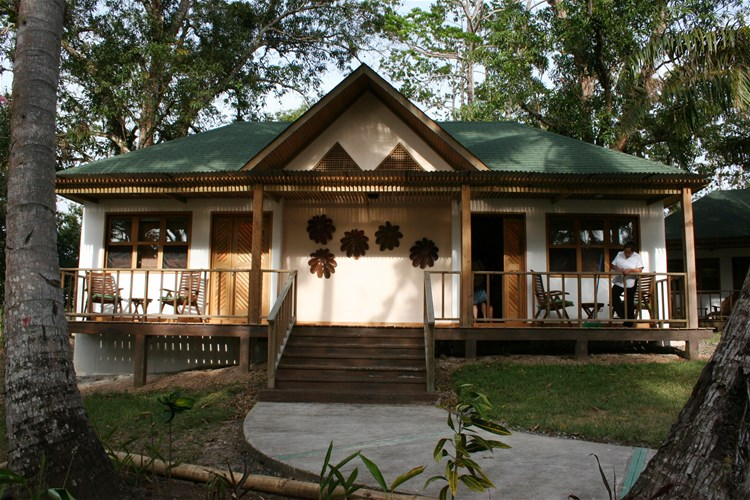 hotels in rio dulce & livingston