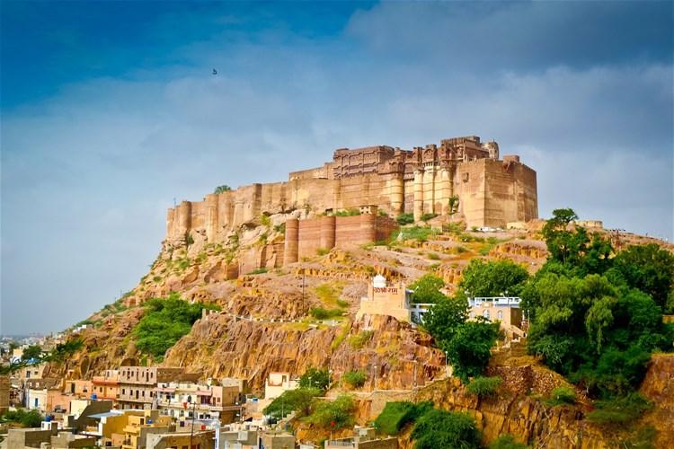 Rajasthan Revealed