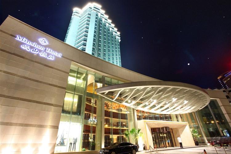 Hotel Sichuan Minshan Hotel  Trailfinders. Hotel Dune Residence. Renaissance Shanghai Caohejing Hotel. Hotel El Ventos. Art Hotel Novecento. Gordon Motor Inn. Hotel L'Opéra Marigny. Tryp Itaim Hotel. Taylors Motel