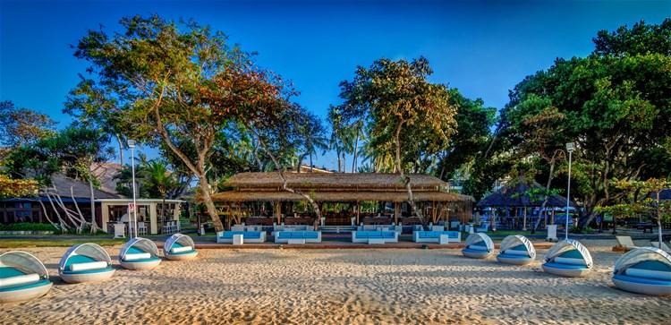 Prama Sanur Beach Bali Resort