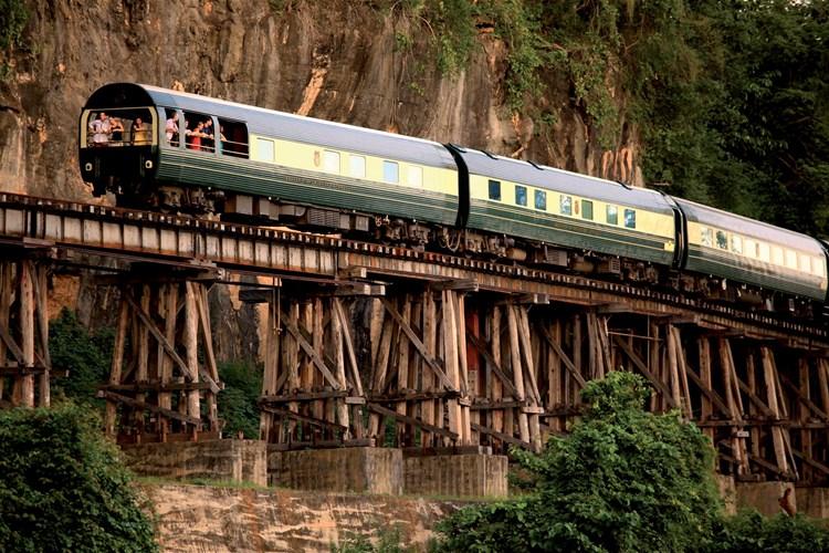 Oost en Oriental Express