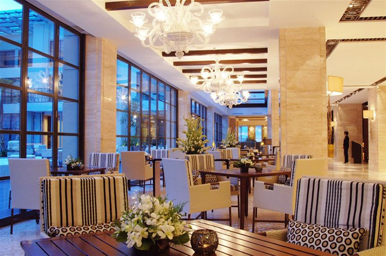 hotels in sumatra